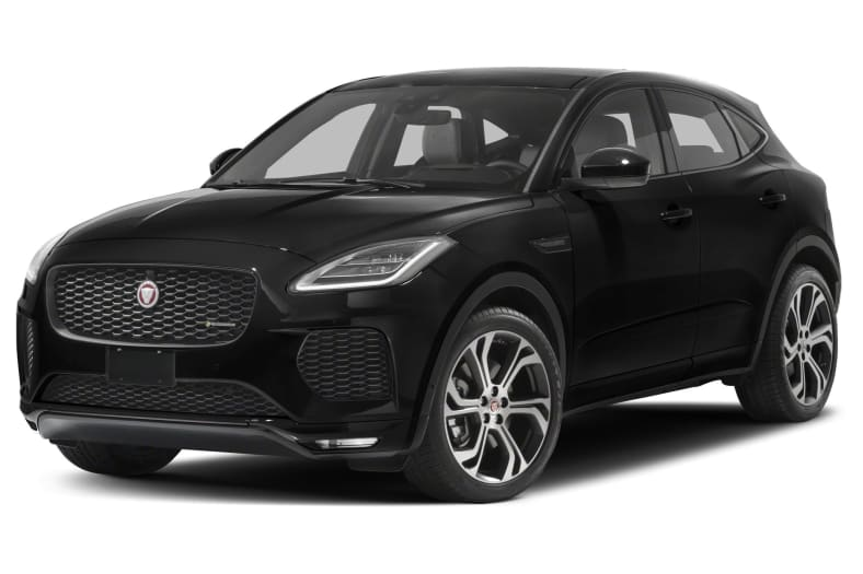 2018 jaguar e pace information. Black Bedroom Furniture Sets. Home Design Ideas
