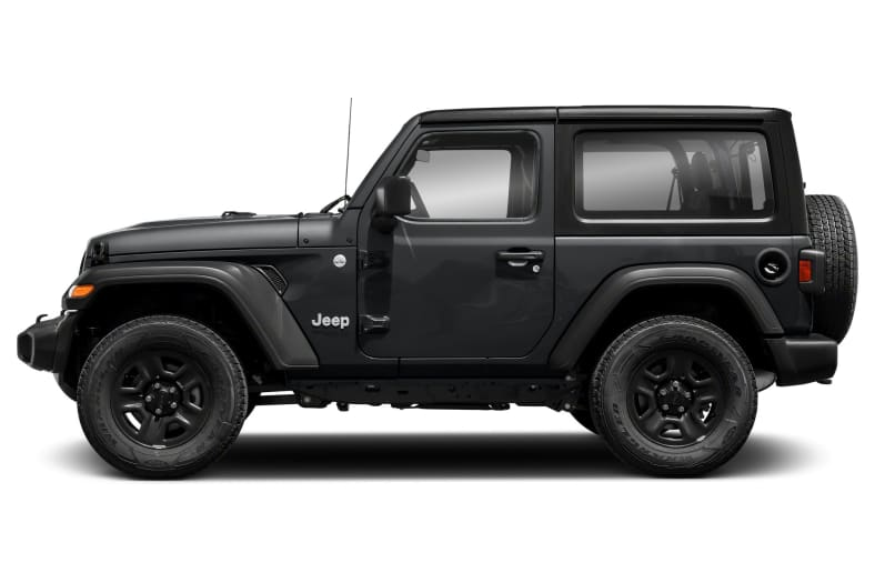 2018 Jeep Wrangler Rubicon 2dr 4x4 Specs And Prices