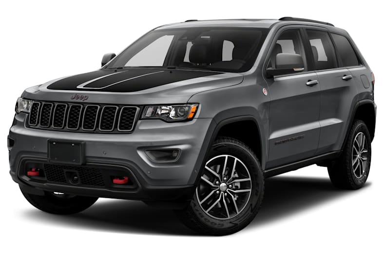 2018 jeep grand cherokee trailhawk 4dr 4x4 pictures. Black Bedroom Furniture Sets. Home Design Ideas