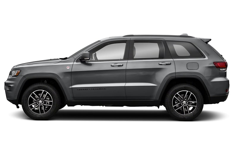 2018 Jeep Grand Cherokee Trailhawk 4dr 4x4 Pictures