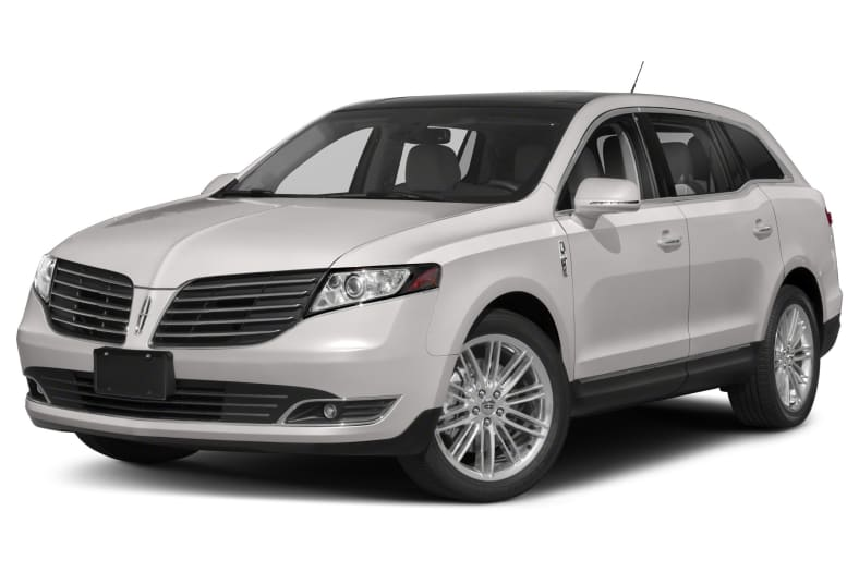 2017 Lincoln Mkt Exterior Photo