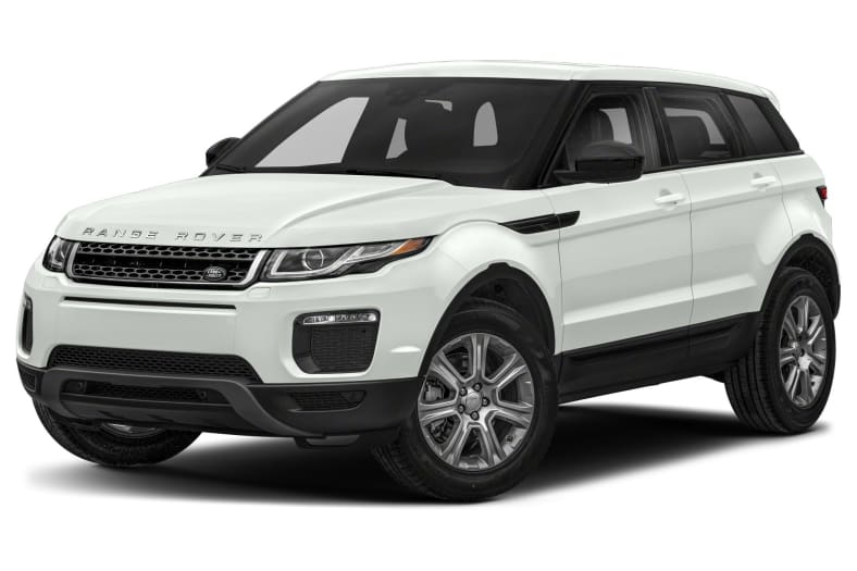 2018 land rover range rover evoque autobiography 4x4 5 door pictures. Black Bedroom Furniture Sets. Home Design Ideas