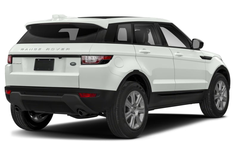 2018 land rover range rover evoque autobiography 4x4 5 door pictures. Black Bedroom Furniture Sets. Home Design Ideas