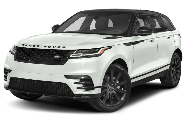 2018 land rover range rover velar information. Black Bedroom Furniture Sets. Home Design Ideas