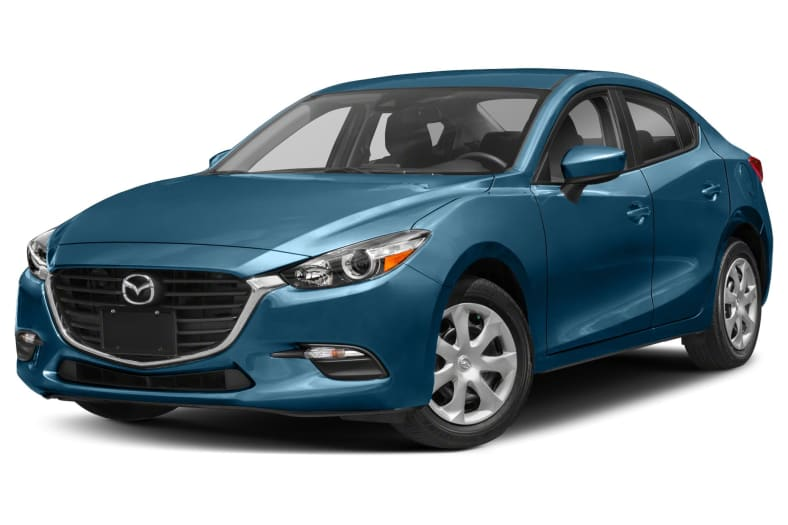 2018 mazda mazda3 information. Black Bedroom Furniture Sets. Home Design Ideas