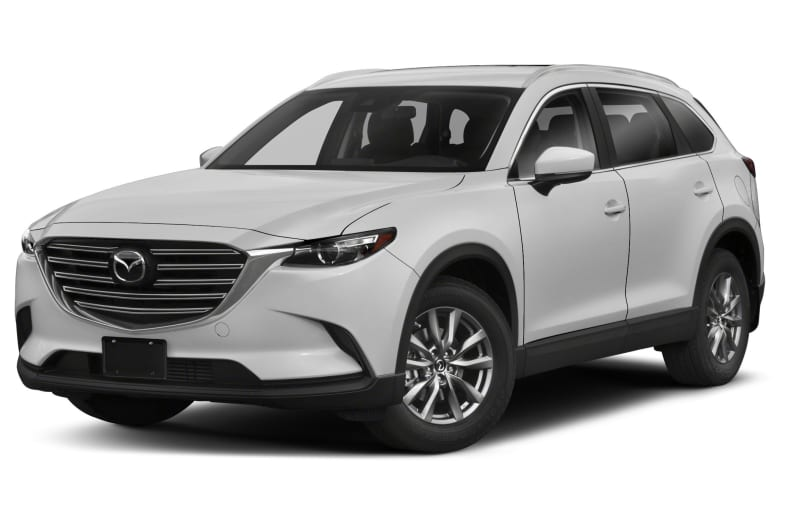 2018 mazda cx 9 information. Black Bedroom Furniture Sets. Home Design Ideas