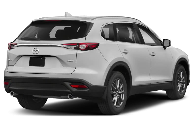 2018 mazda cx 9 owner reviews and ratings 2018 mazda cx 9 exterior photo thecheapjerseys Choice Image