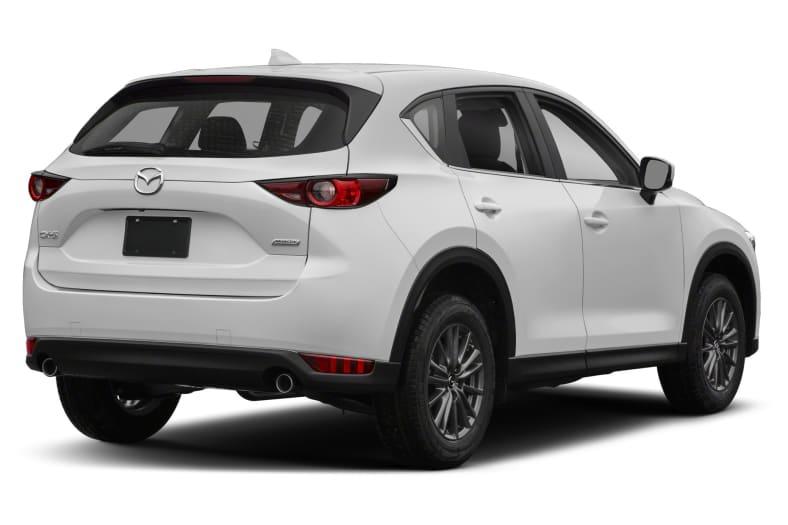 2018 Mazda CX-5 Owner Reviews and Ratings