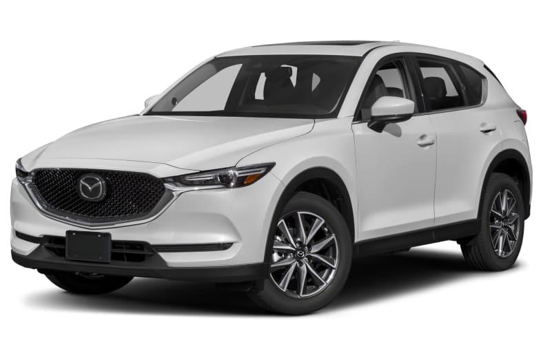2018 CX-5