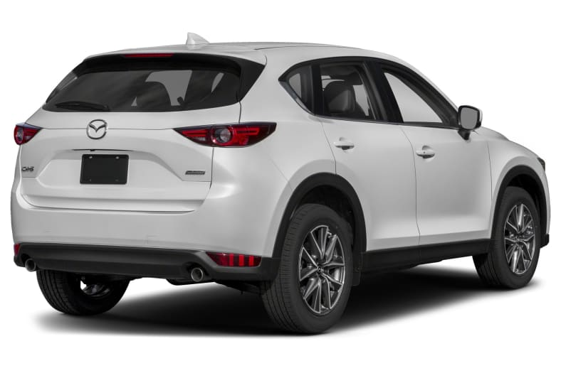 2018 mazda cx 5 grand touring 4dr all wheel drive sport utility pictures. Black Bedroom Furniture Sets. Home Design Ideas