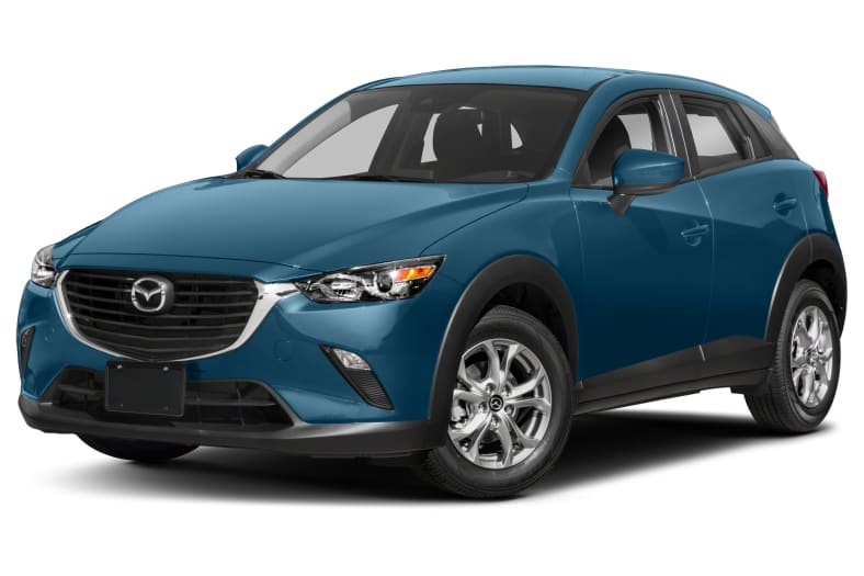 2018 mazda cx 3 information. Black Bedroom Furniture Sets. Home Design Ideas