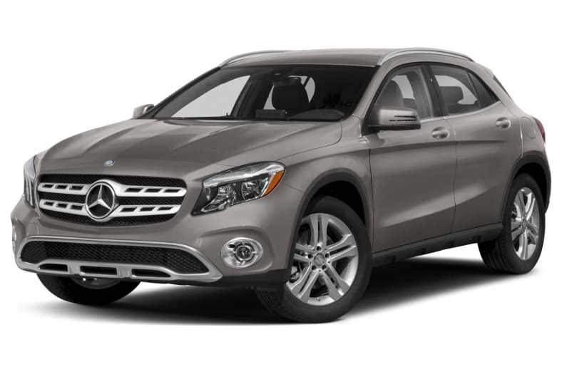 2018 mercedes benz gla 250 information. Black Bedroom Furniture Sets. Home Design Ideas