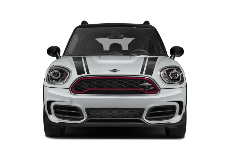 2019 mini countryman john cooper works 4dr all wheel drive. Black Bedroom Furniture Sets. Home Design Ideas