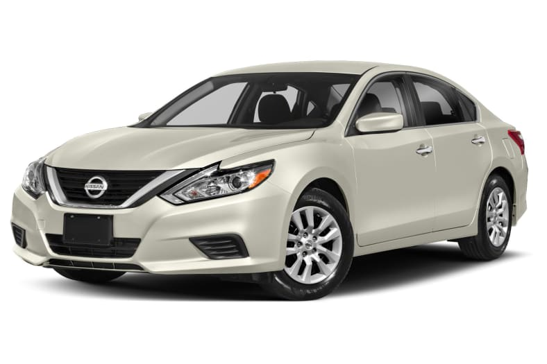 2018 Nissan Altima Information