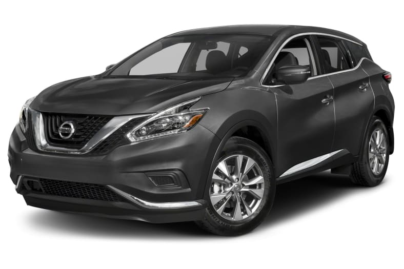 2014 Nissan Rogue For Sale >> 2018 Nissan Murano Information