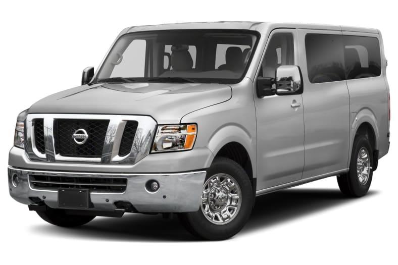 2018 nissan nv passenger nv3500 hd sl v8 3dr rear wheel. Black Bedroom Furniture Sets. Home Design Ideas