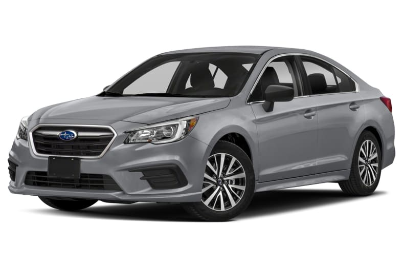 2018 Subaru Legacy Information