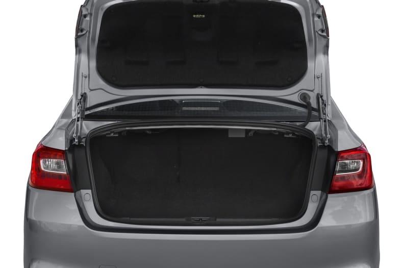 2018 Subaru Legacy Exterior Photo