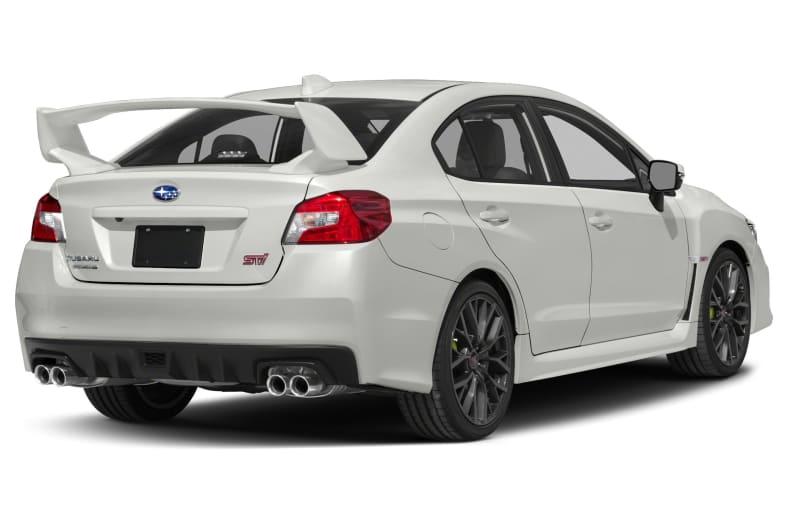 2019 Subaru Wrx Sti Specs And Prices