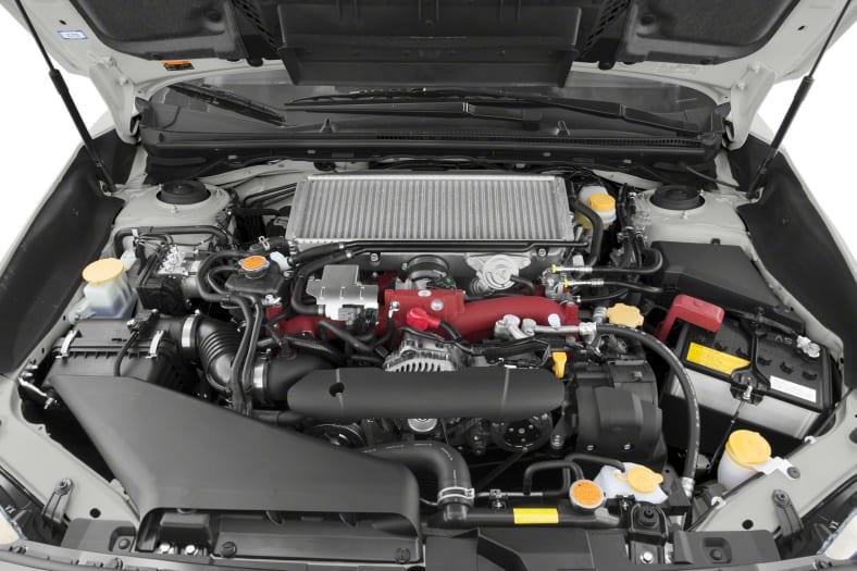 2018 Subaru Wrx Sti Specs And Prices