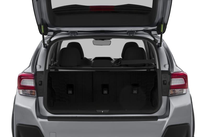 2018 Subaru Crosstrek Exterior Photo