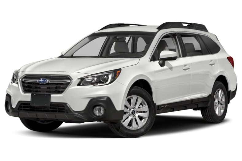 2018 Outback