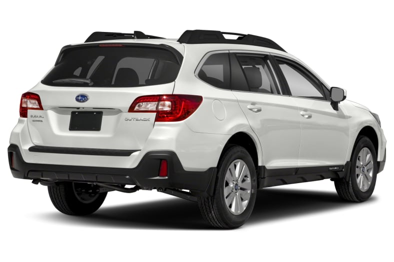 2018 subaru outback limited 4dr all wheel drive pictures. Black Bedroom Furniture Sets. Home Design Ideas