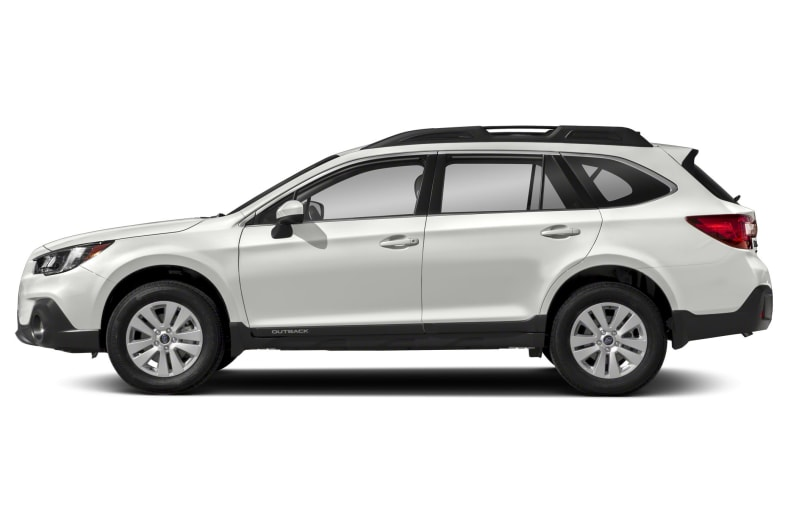 2018 Subaru Outback 2 5i Limited 4dr All Wheel Drive Pictures