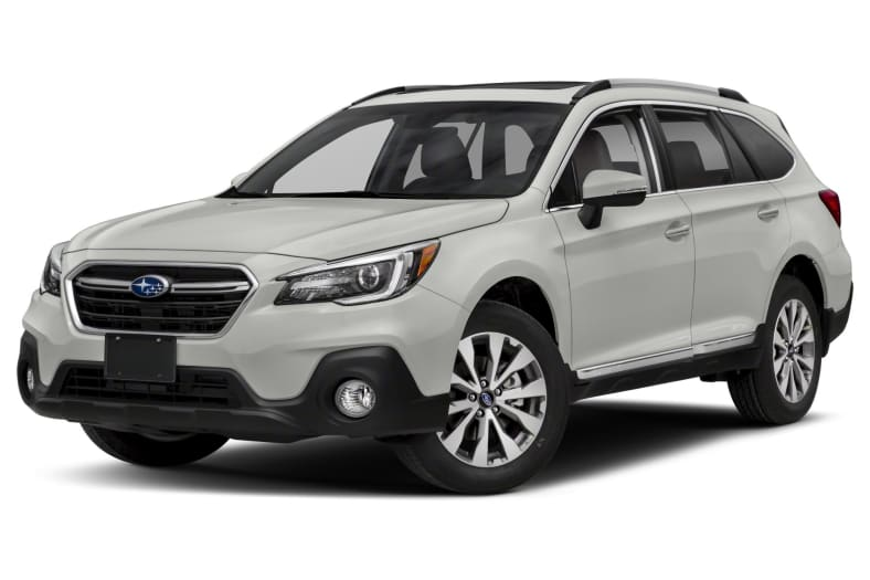2017 Outback
