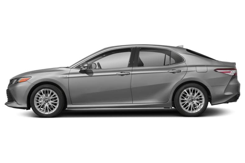 2018 toyota camry hybrid le 4dr sedan pictures. Black Bedroom Furniture Sets. Home Design Ideas