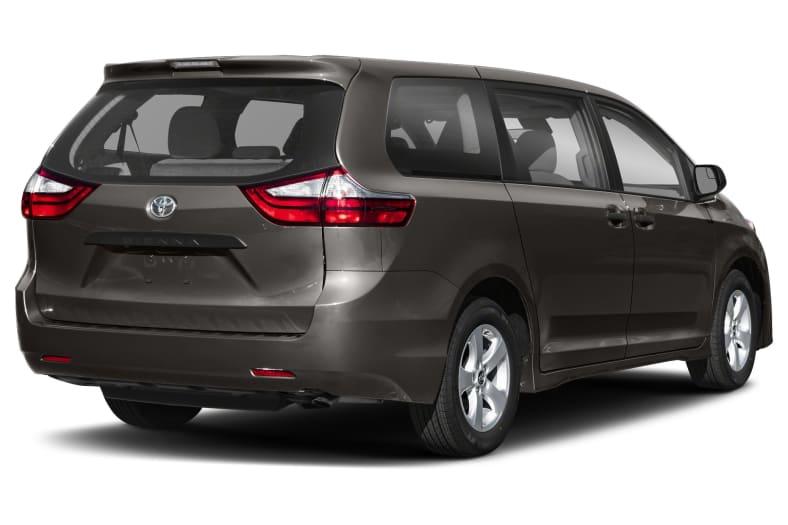 2018 toyota sienna xle premium 7 passenger 4dr all wheel. Black Bedroom Furniture Sets. Home Design Ideas