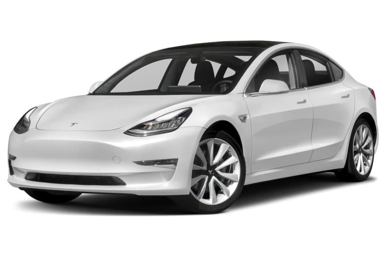 2019 Tesla Model 3 Information