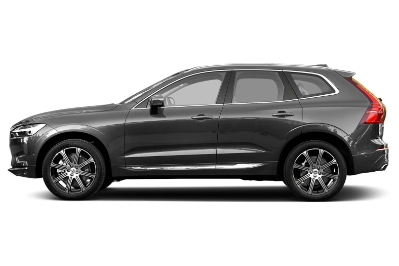 2018 volvo xc60 t5 momentum 4dr all wheel drive pictures. Black Bedroom Furniture Sets. Home Design Ideas