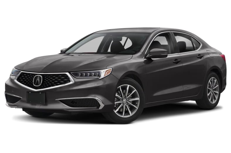2019 Acura Tlx Owner Reviews And Ratings