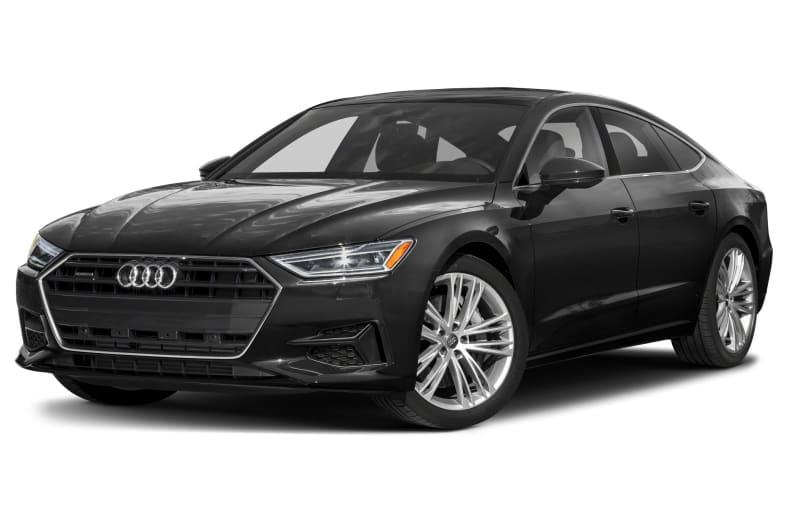 2019 audi a7 3 0t premium 4dr all wheel drive quattro sportback information. Black Bedroom Furniture Sets. Home Design Ideas