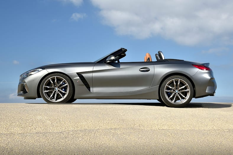2021 bmw z4 sdrive 30i 2dr rearwheel drive roadster pictures