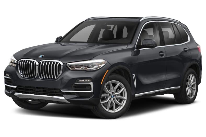 2019 BMW X5 Information