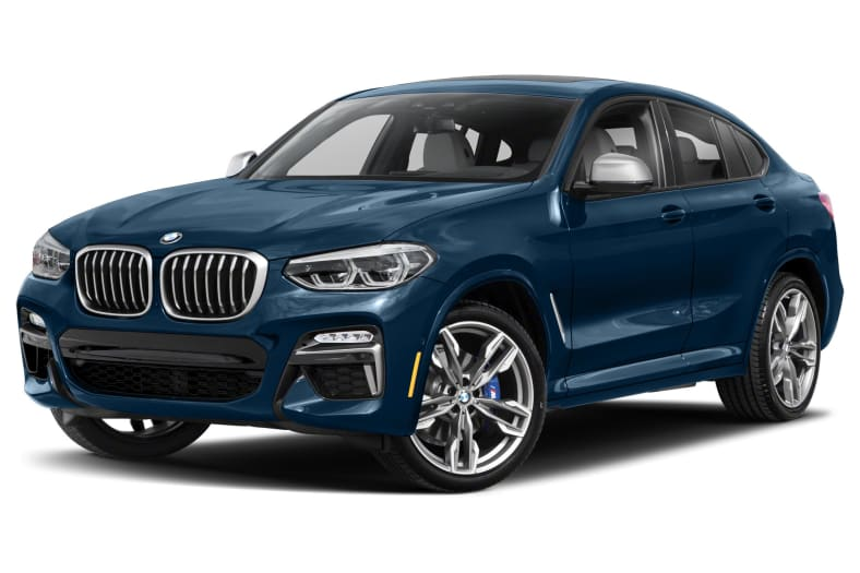 2019 bmw x4 m40i 4dr all wheel drive sports activity coupe pictures. Black Bedroom Furniture Sets. Home Design Ideas