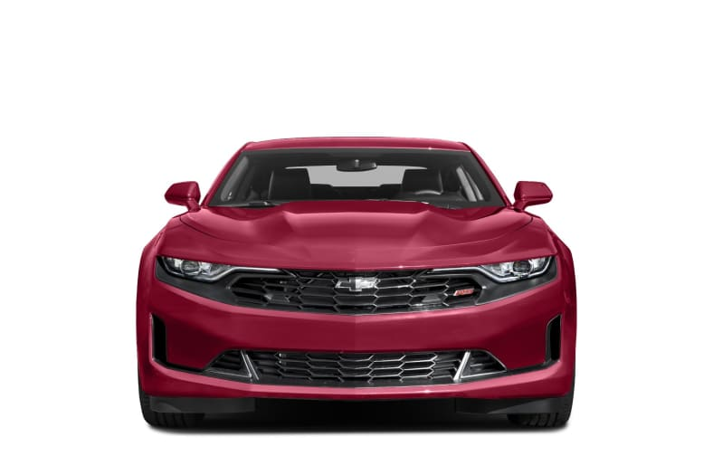 2019 chevrolet camaro 2ss 2dr coupe pictures
