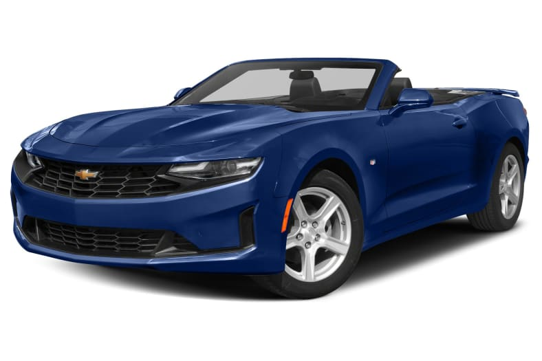 2020 Chevrolet Camaro Lt1 2dr Convertible Pricing And Options