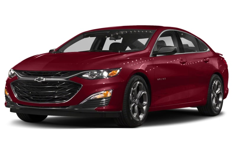 2019 Chevrolet Malibu L 4dr Sedan Pricing And Options