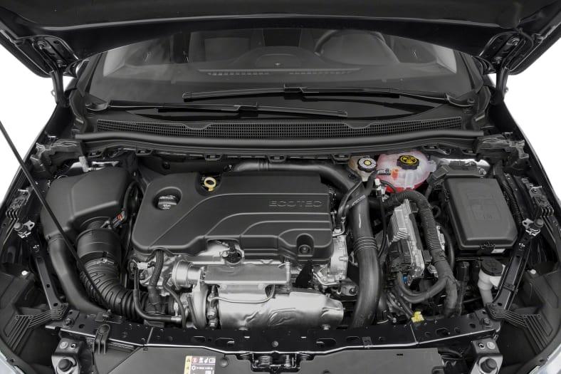 2019 Chevrolet Cruze Safety Recalls