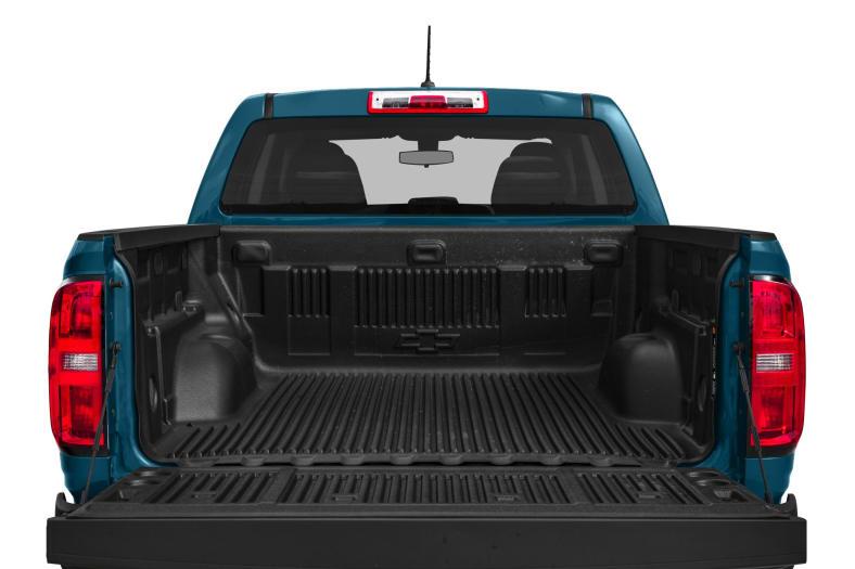 2019 Chevrolet Colorado Lt 4x4 Crew Cab 6 Ft Box 140 5 In Wb Specs