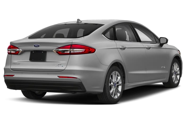 2019 ford fusion hybrid titanium 4dr front wheel drive. Black Bedroom Furniture Sets. Home Design Ideas