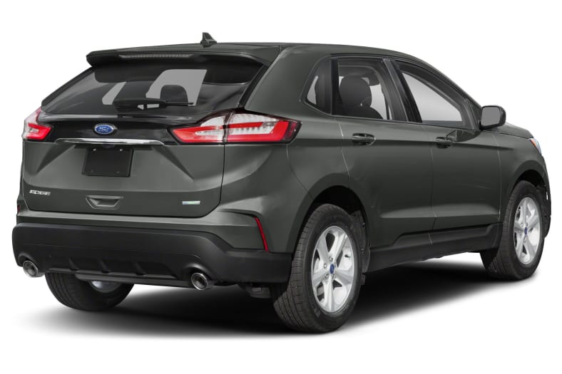 2019 ford edge sel 4dr all wheel drive pictures. Black Bedroom Furniture Sets. Home Design Ideas