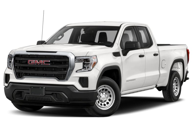 2020 Gmc Sierra 1500 At4 4x4 Double Cab 6 6 Ft Box 147 4 In Wb