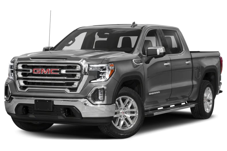 2020 Gmc Sierra 1500 Base 4x4 Crew Cab 5 75 Ft Box 147 4 In Wb Specs And Prices