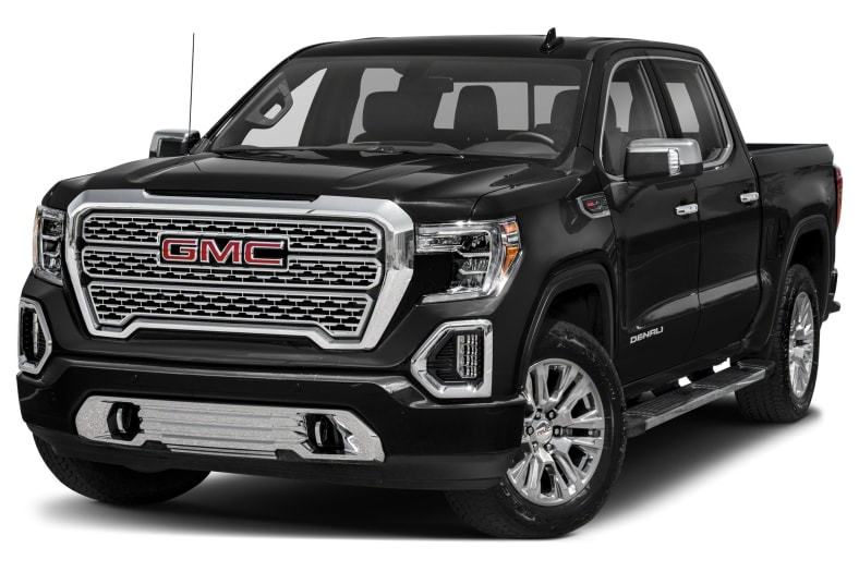 2020 Gmc Sierra 1500 Denali Is This The Best Looking New Truck On The Market Youtube