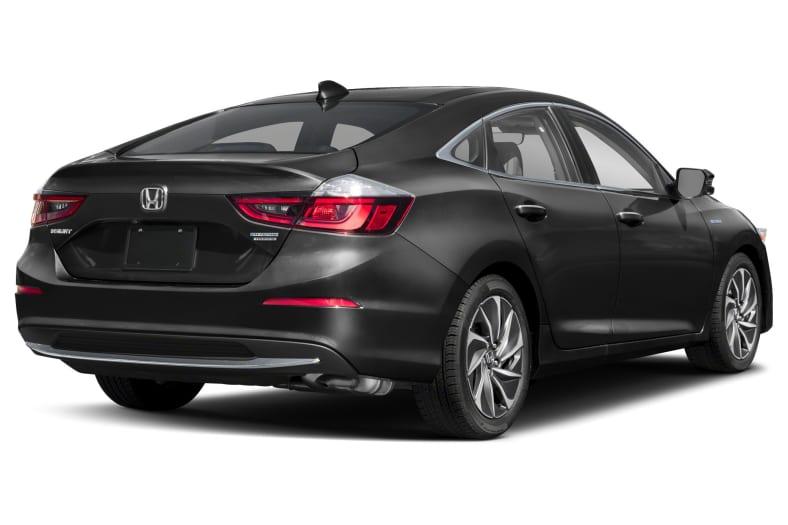 2020 Honda Insight Touring 4dr Sedan Pictures
