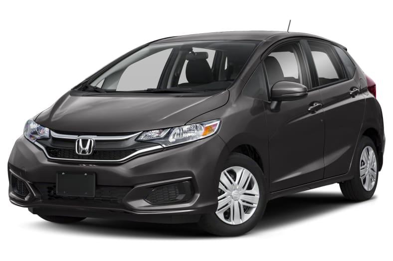 2019 Honda Fit Reviews  Specs  Photos